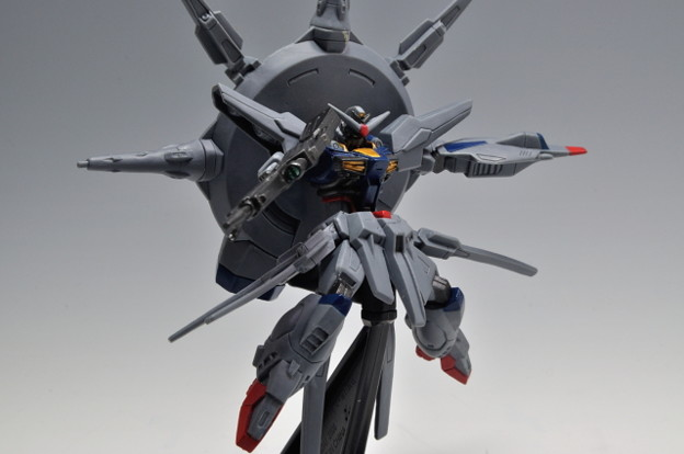 バンダイ_機動戦士ガンダムSEED STYLING-S ZGMF-X13A プロヴィデンスガンダム_005