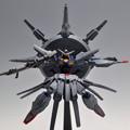 バンダイ_機動戦士ガンダムSEED STYLING-S ZGMF-X13A プロヴィデンスガンダム_001