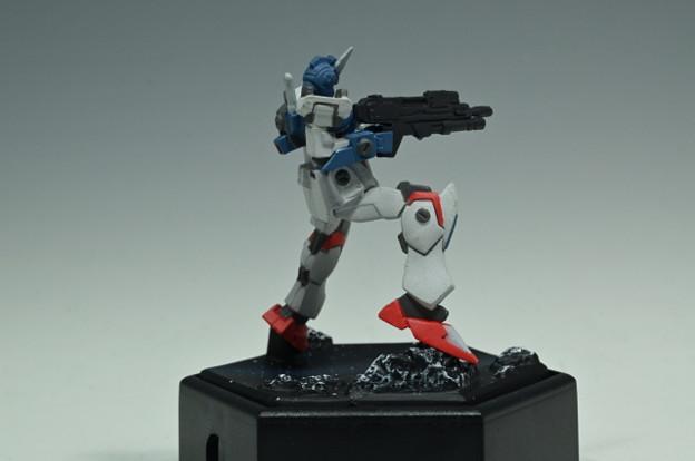 セイカ_シャープナーコレクションEX ガンダムSEED第2弾 GAT-01 ストライクダガー_005