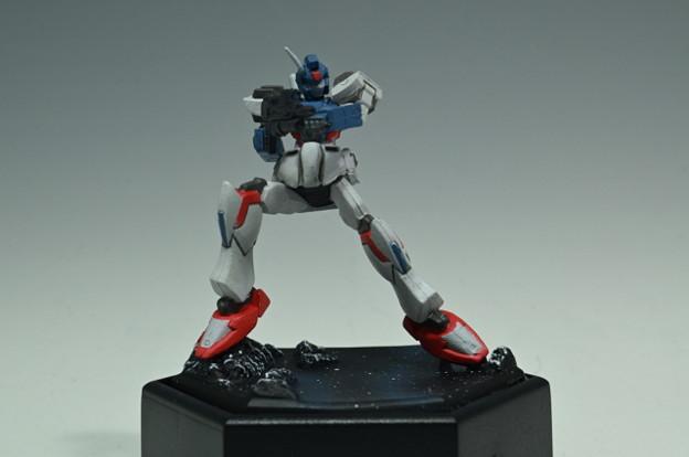 セイカ_シャープナーコレクションEX ガンダムSEED第2弾 GAT-01 ストライクダガー_002