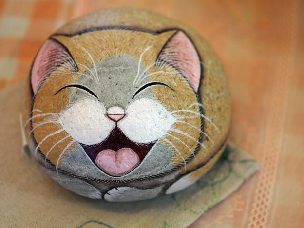 猫の日(一日遅れ