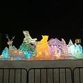 写真: 道新氷の広場2008 (2)