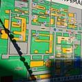 Photos: 静大祭in浜松 構内MAP