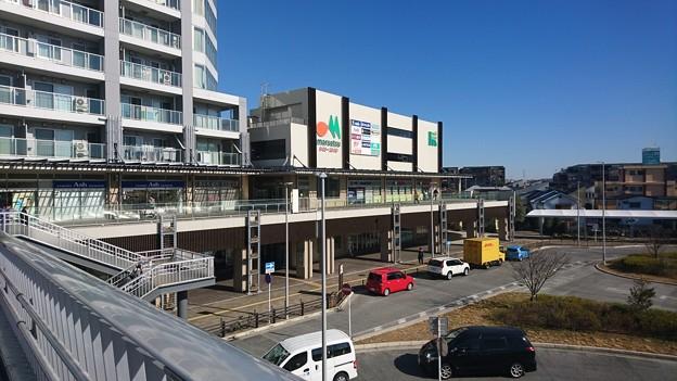 マルエツ 長津田駅前店