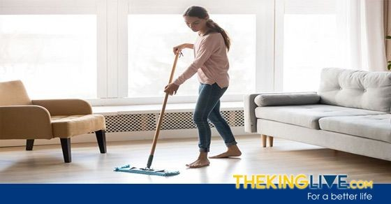 How To Shine Laminate Floors: The Best Practical Way - TheKingLive