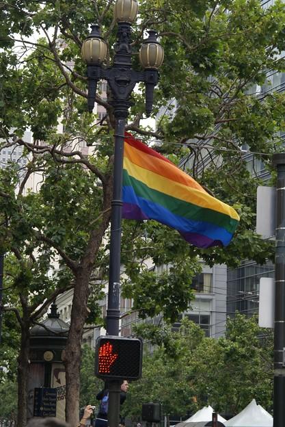 Pride parade 7