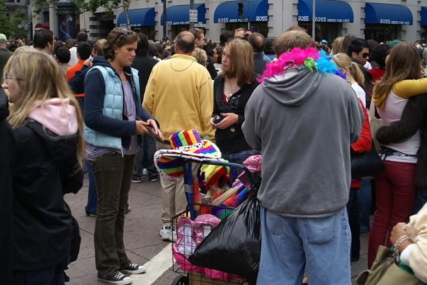 Pride parade 8