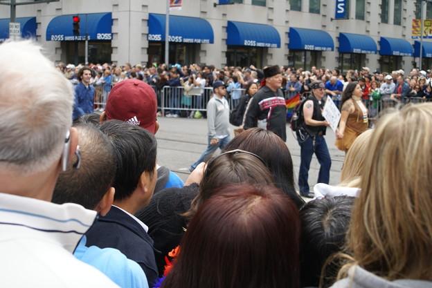 Pride parade 9