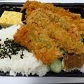 Photos: 海鮮フライ弁当