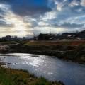 Photos: きらめく水面