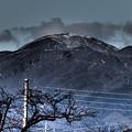 Photos: 赤城山地蔵岳山頂