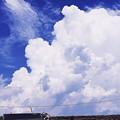 Photos: 沸き立つ雲