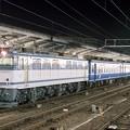 Photos: EF64-64 急行「ちくま」 名古屋駅