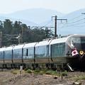 Photos: 令和初のお召列車 E655系(なごみ)+TR 常磐線  友部~内原