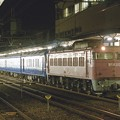 Photos: EF81-302 寝台特急「なは」山陽本線 下関駅