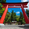 Photos: 丹生川上神社下社