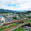 渋川~敷島