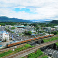 写真: 渋川~敷島