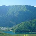 写真: 西湖