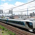 Photos: 東武特急リバティ