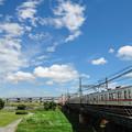 写真: 京成3500形電車