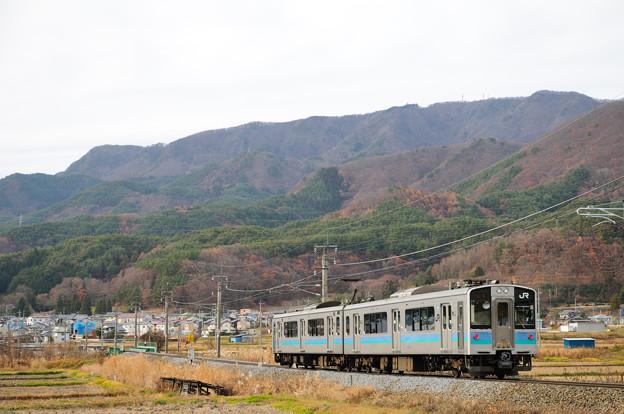 E127系普通電車