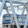 北総7500形電車