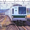 Photos: 東京メトロ6000系電車