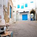 Photos: Mèdina de Tunis