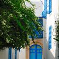 Photos: Sidi Bou Said