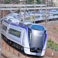 E353系特急電車