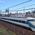 Photos: 東武スカイツリーラインを行く特急スペーシア