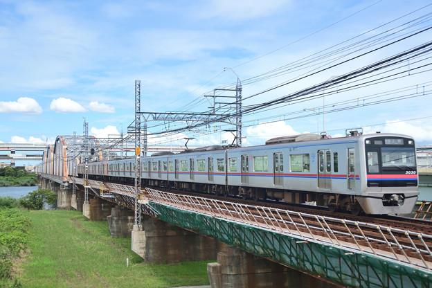 3000形電車