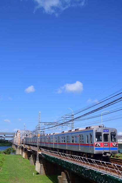 3600形電車