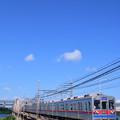 Photos: 3600形電車