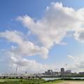 Photos: 荒川橋梁