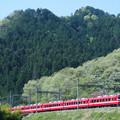 Photos: 東武1800型臨時快速電車