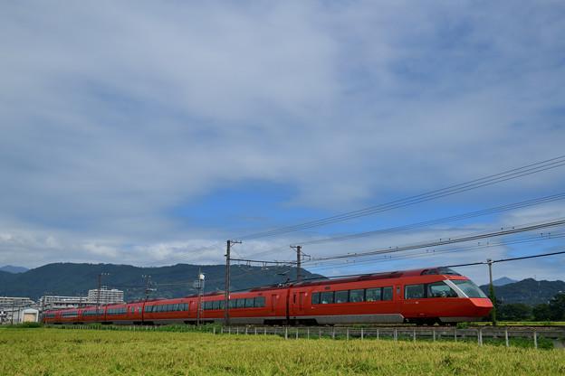 Photos: GSE 70000形