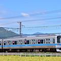 Photos: 1000形 急行電車
