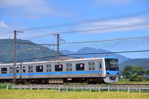 Photos: 4000形 急行電車