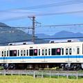 Photos: 8000形 通勤電車