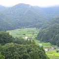 Photos: 棚田