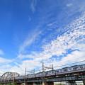 Photos: 3700形電車
