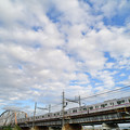 Photos: 京成3000形電車