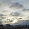 Photos: 分厚い雲
