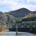 Photos: 只見線 第二橋梁