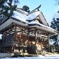 Photos: 古間神社