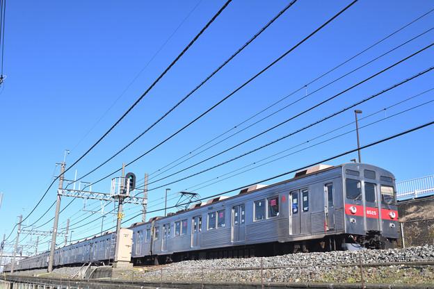 東急 8500系電車