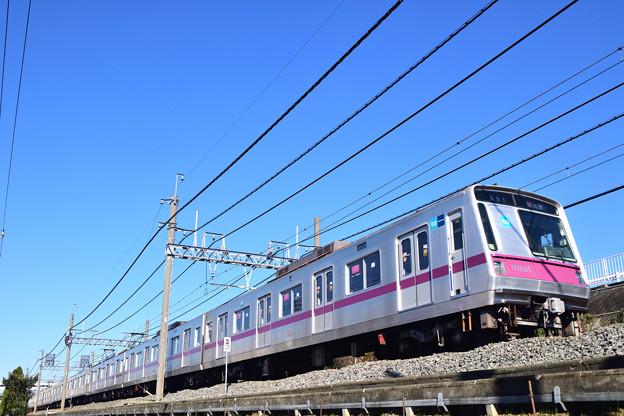 東京メトロ半蔵門線8000系電車