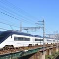 Photos: 行き交う電車